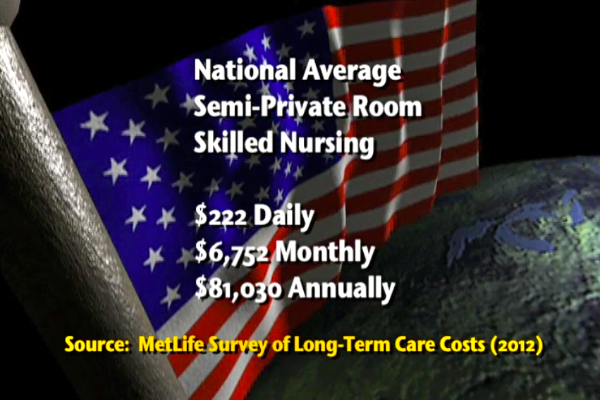 How Life Care Can Save Money on Long-Term Health Care CostsExpert