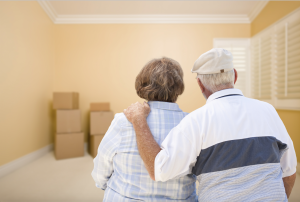 From House to Home:  You Don't Have to Go It Alone When Making the Move to a Senior Community (Video)